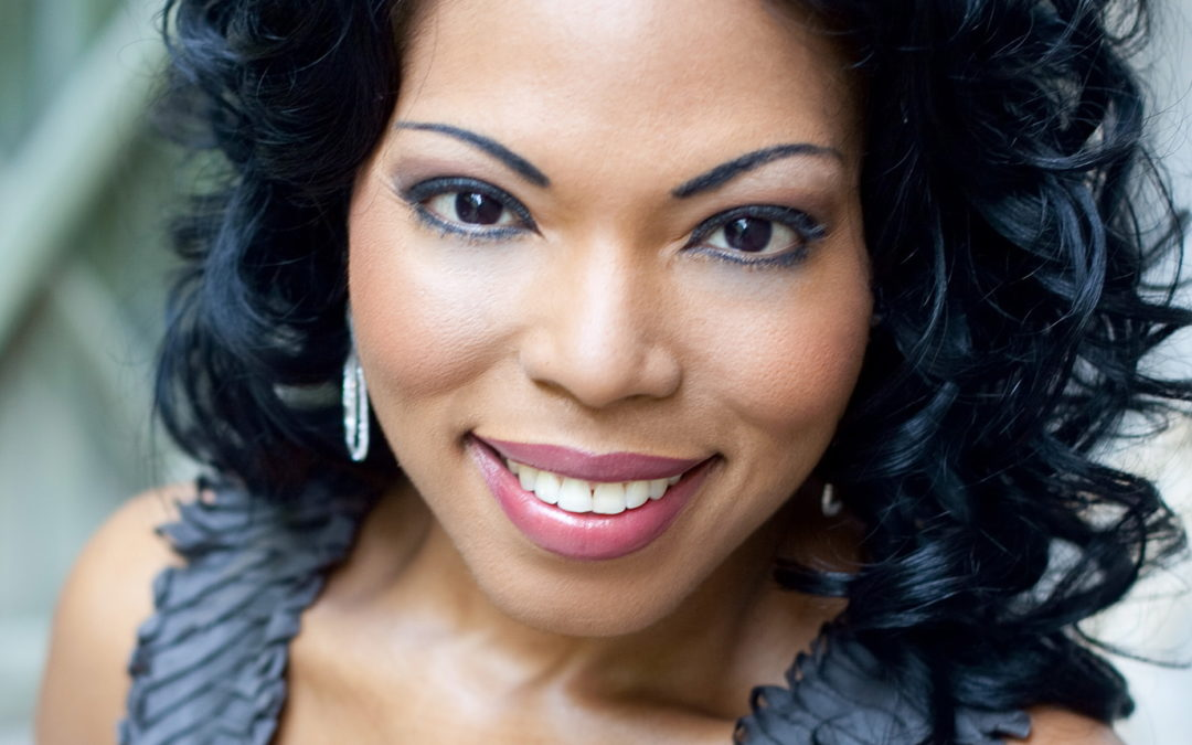 THE OPERA DIVA SERIES:  An interview with acclaimed soprano Kristin Lewis