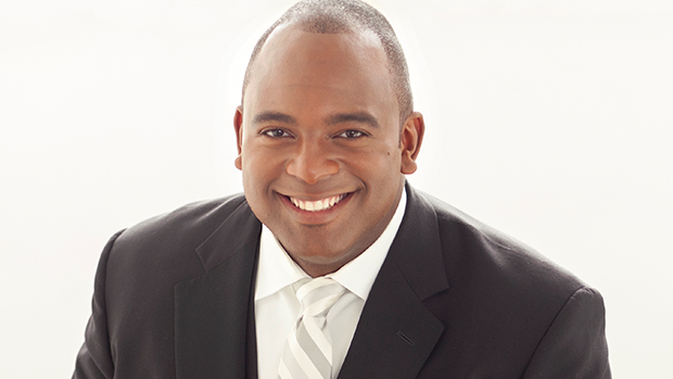 Virginia Native:  Bass-baritone Ryan Speedo Green to be presented in recital at The Kennedy Center as the 2018 Recipient of the Marian Anderson Award