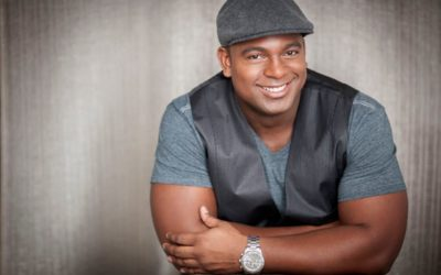 JUST IN:  Review of Bass-Baritone Ryan Speedo Green's debut recital at The Kennedy Center
