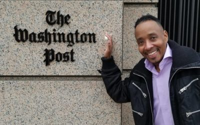 FOR THE WASHINGTON POST:  Patrick D. McCoy Publishes First Review as a Freelancer