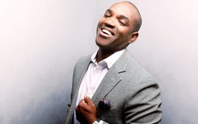 IN RECITAL:  Tenor Lawrence Brownlee at The Kennedy Center