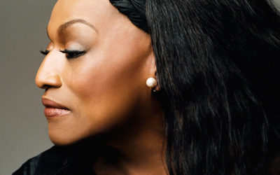 IN CONVERSATION:  The Legendary Soprano Jessye Norman Chats About Her Career at The Library Congress