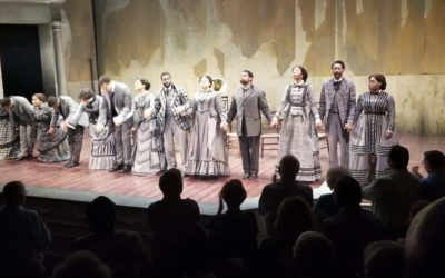 JUBILEE:  The Story of a People Rings Out in Song at Arena Stage