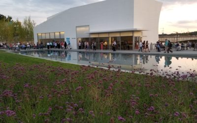 The Reach at The Kennedy Center:  Setting New Heights