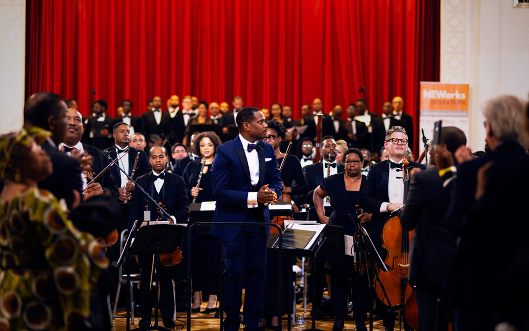 """REVIEW:  """"Ethereality"""" Awakens the Spirit in a Special Concert at Historic Nineteenth Street Baptist Church"""
