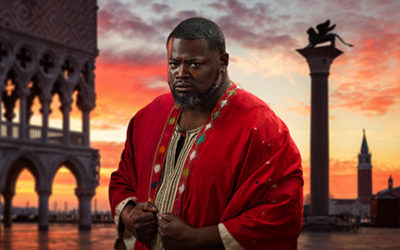 REVIEW:  Both Passion and Fury Ignite in Washington National Opera's Production of Verdi's Othello