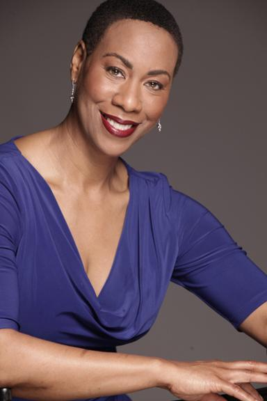 THE CONVERSATION SERIES:  An interview with soprano Janice Chandler Eteme