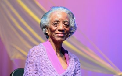 Legendary DC dance teacher Beatrice Davis-Williams among the honored by Washington Performing Arts
