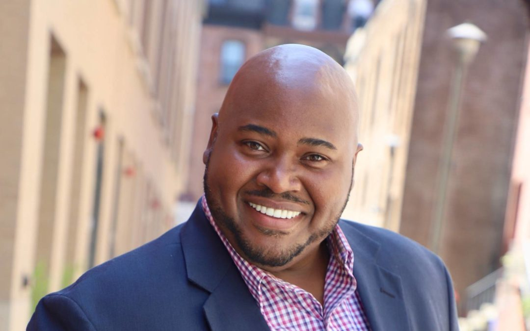 INTERVIEW:  The Spotlight Series with tenor Issachah Savage