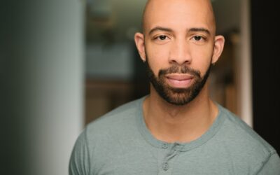 The Music of Chesterfield County Native Damien Geter to Receive World-Premiere