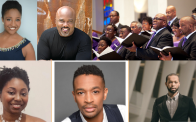 BLACK HISTORY MONTH 2021:  DC Area Arts Organization Set to Launch Ambitious Calendar of Offerings Leading Into Black History Month