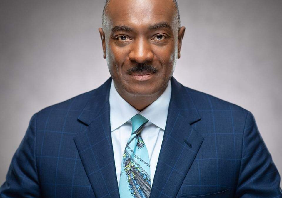 FOR IMMEDIATE RELEASE:  Well-Respected Businessman, Philanthropist and Patron of the Arts Reginald Van Lee named Chairman of the Board of Directors of the Coalition for African Americans in the Performing Arts