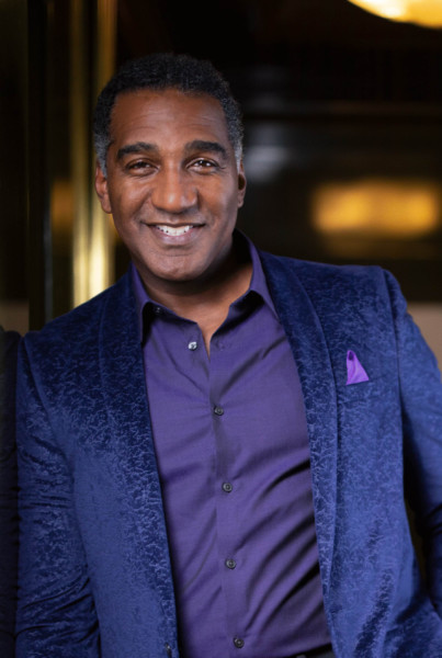 FOR IMMEDIATE RELEASE:  Award-winning singer Norm Lewis joins the Coalition for African-Americans in the Performing Arts Board of Directors