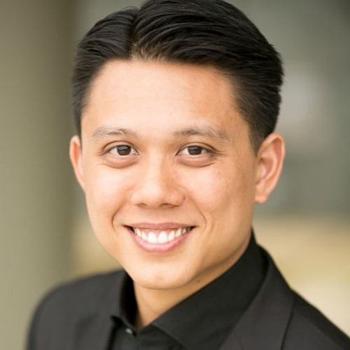 AT THE HELM:  Allan Laiño named Artistic Director of The Congressional Chorus