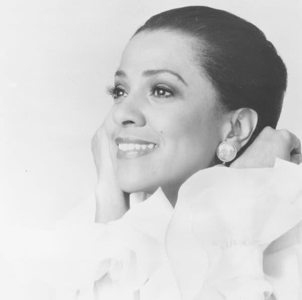 HONORING A DIVA II:  Celebrating the Birthday of Soprano Kathleen Battle