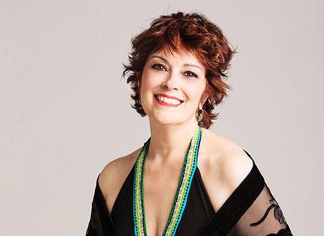 "THE OPERA DIVA SERIES:  World-Renowned mezzo-soprano Jennifer Larmore Guest on ""Across the Arts"""