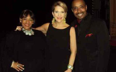 Grammy Award-Winning Mezzo-Soprano Joyce DiDonato Among Headliners for Washington Performing Arts 2021-22 Season